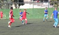 TUNA SPOR 1 - 2 İSTANBUL SİİRT
