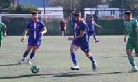 TUNA SPOR 1 - 0 YEŞİL ESENYURT
