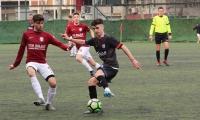 TUNA SPOR 1 - 0 BAĞLARBAŞI SPOR