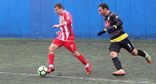 TUNA SPOR 4 - 0 MALTEPE YILDIZ