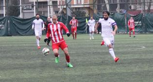 TUNA SPOR 0 - 1 GEBZESPOR