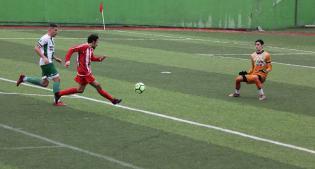 YEŞİL ESENYURT 1 - 0 TUNA SPOR