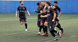TUNA SPOR 1 - 0 KADIRGA SPOR