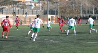 HEREKE YILDIZ SPOR 1 - 0 TUNA SPOR