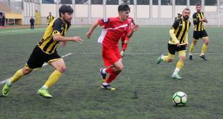 ARAPHAN SPOR 0 - 0 TUNA SPOR