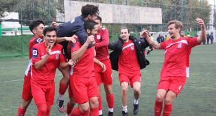 TUNA SPOR 2 - 0 ÇELİKTEPESPOR